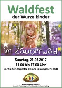 Waldfest2017 Facebook